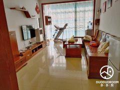 (马头镇城东社区)鼎江现代城3室2厅2卫28万86m²出售