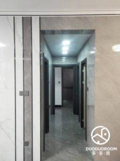 (平果市)大都汇3室2厅2卫1800元/月110m²出租