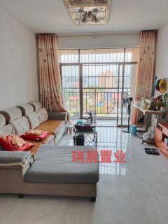 (平果市)中环商业广场2室2厅1卫1200元/月70m²出租