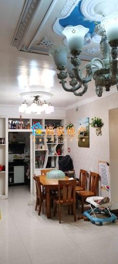 🔥 🔥 视野采光很好,房子整洁干净。。金山嘉源3室2厅2卫40.8万103m²出售