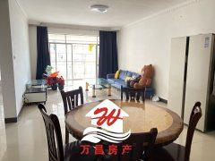 (平果市)龙江花园3室2厅2卫1300元/月117m²出租