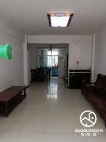 (平果市)天益2室2厅1卫1000元/月80m²出租