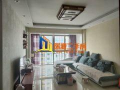 聚宝苑楼中楼,超大露台3室55万148m²出售