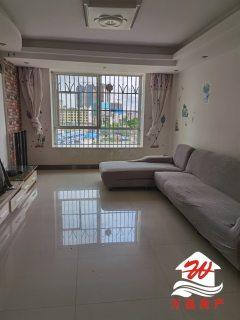 (平果市)江湾丽景3室2厅2卫1200元/月126m²出租