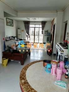 (平果市)御景华庭3室2厅2卫72万120m²出售
