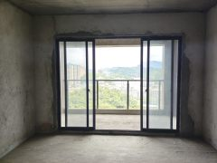 万冠新天地三期3室2厅2卫58万123m²毛坯房出售