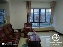 (平果市)景湖花园3室2厅1卫1700元/月115m²出租