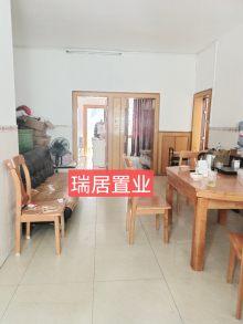 水泥厂宿舍2室2厅1卫22万80m²出售