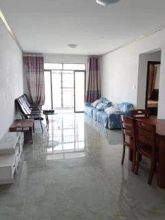 (马头镇城东社区)鼎江现代城3室2厅2卫1600元/月110m²出租