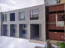 百安驾校附近5层半私人房新建毛坯46.8万出售
