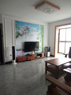 (马头镇城东社区)鼎江现代城3室2厅2卫2000元/月137m²出租