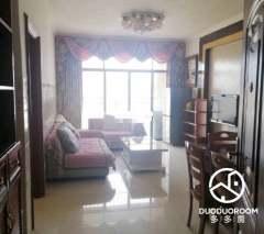 中环商业广场2室2厅1卫1500元/月68m²出租
