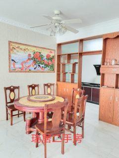 (平果市)龙江华府3室2厅2卫1300元/月128m²出租
