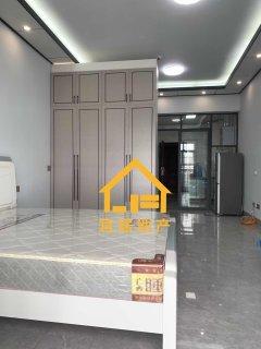 (新房首次出租)平铝商业大厦单间配套1000元/月50m²出租