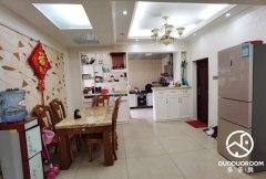 (平果市)荣旺·东方国际3室2厅2卫1600元/月125m²出租