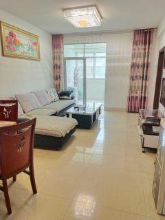 (平果市)丽景雅乐居3室2厅2卫1500元/月100m²出租