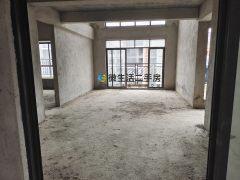 (双露台)中恒一品天下楼中楼79万234m²毛坯房出售
