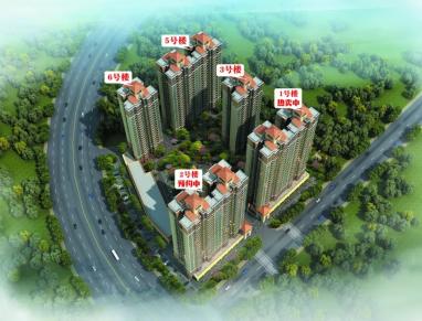 鼎江·现代新城